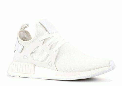 Size 7.5 - adidas NMD XR1 Primeknit Vintage White 2016 for sale online | eBay