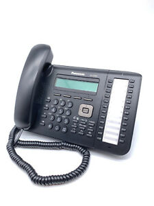 Panasonic-KX-DT543-Systemtelefon-Telefon-Schwarz-Rechnung