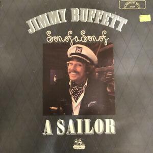 ID6035a-Jimmy Buffett-Son Of A Son Of A Sa-AA-1046-vinyl LP-us-m8s8