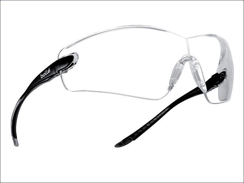 Bollé lunettes sécurité-Cobra lunettes Bollé de sécurité-clair 0cddb8 ffac2077b51d