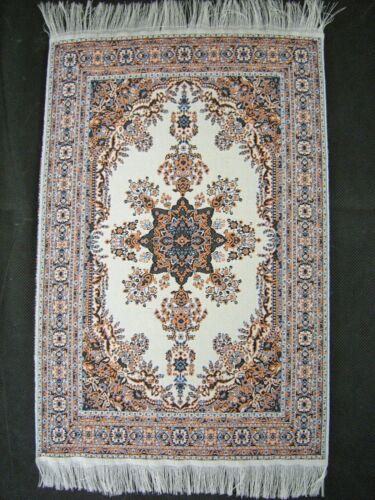 Woven Persian Miniature Rug Carpet Mouse Pad Dollhouse Mouserug Mousepad Art