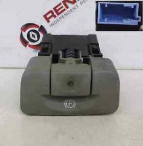 Renault-Scenic-2003-2009-Electric-Handbrake-Lever-Button-Switch-8200270266