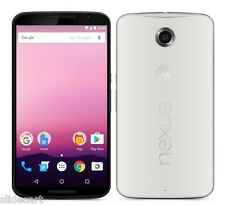 Motorola Google Nexus 6 XT1100 32GB (Cloud White) with Manufacturer Warranty