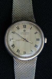Relojes de pulsera Junghans con 17 Joyas   eBay
