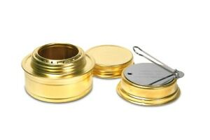 ESBIT-Portable-Alcohol-Brass-Burner-camping-survival-Cooking-Stove