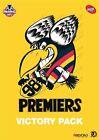 AFL Premiers 1998 - Adelaide Crows (DVD, 2016, 5-Disc Set)