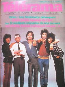 1591-ROLLING-STONES-JAMES-LEVINE-FAIVRE-D-039-ARCIER-AVIGNON-TELERAMA-1980