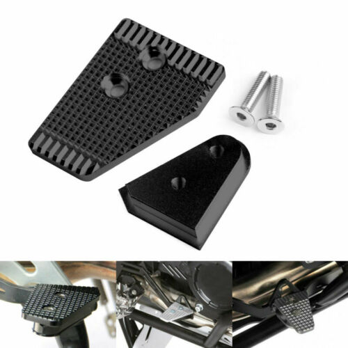Fits 2013-18 BMW R1200GS LC ADV Enlarge Rear Foot Brake Lever Extension Pedal