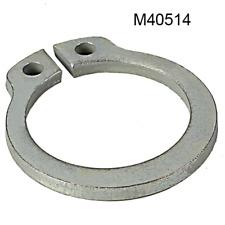 John Deere Original Equipment Ring #T158742