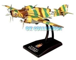 Aereo Aeronautica Militare 1:144 - SIAI MARCHETTI SM.79 Sparviero (25)