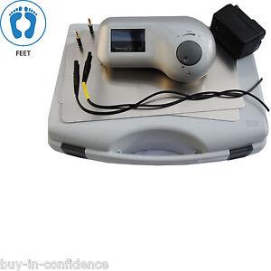 hyperhidrosis machine