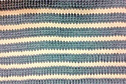 Soft /& Warm Hand Knit Little Boy/'s Striped Raglan Long SleevePullover Sweater