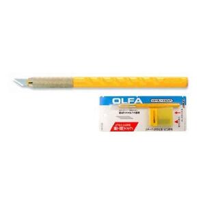 OLFA-Limited-Art-Cutter-Knife-Blade-10B-Metal-Tool-25-Blades-XB10-Made-Japan