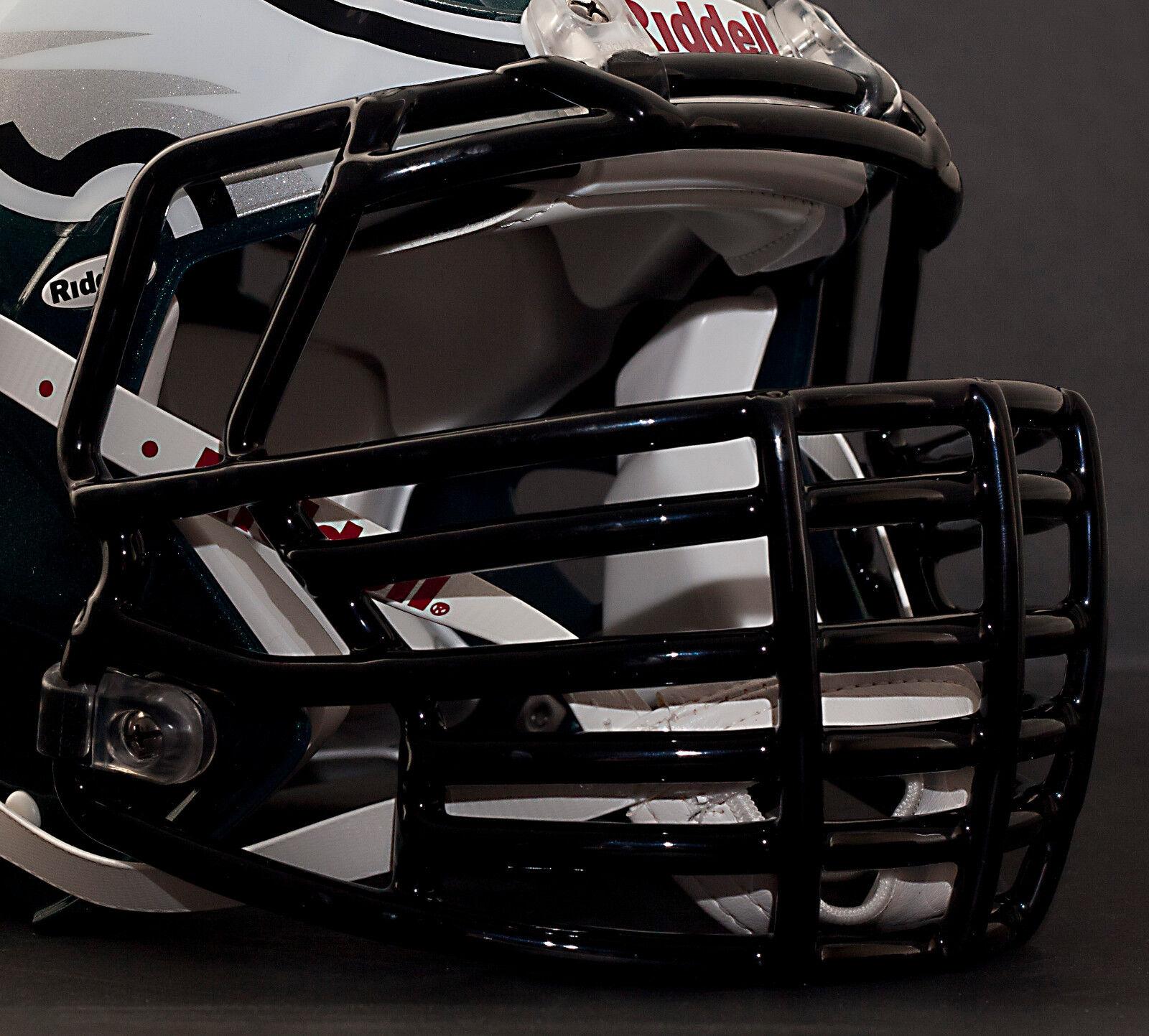 PHILADELPHIA EAGLES Riddell Speed BIG GRILL S2BDC-HT-LW Football Helmet Facemask