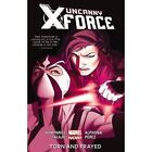 Uncanny X-Force: Volume 2: Torn and Frayed (Marvel Now) by Sam Humphries (Paperback, 2013)