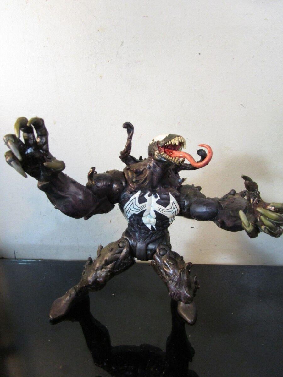 Diamond spielzeug marvel wählen sie letztendlich gift action - figur spider - man -