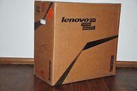 Lenovo P500 Thinkstation 30a7000tus (e5-1630v3 3.7ghz 4g 180g Ssd) - Brand