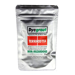 50-grams-Terracotta-Grout-Pigment-for-Mosaics-Cement-Dye-by-Dyegrout