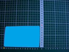 Außenspiegel Spiegelglas Ersatzglas Mercedes W124 Links Plan Flach Blaues Glas