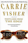 Postcards from the Edge by Carrie Fisher (Paperback / softback)