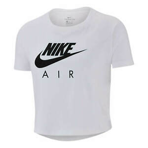 white nike t shirts