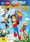 DC Super Hero Girls - Super-Villain