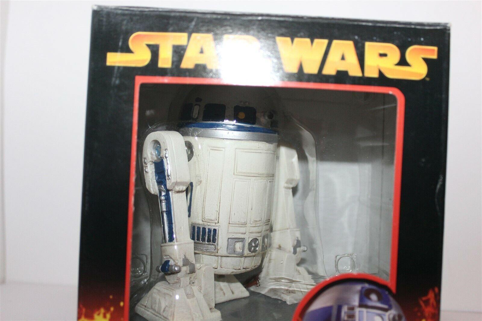 Star Wars R2-D2 Bobble Buddies Cards Inc.
