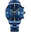Indexbild 6 - Herrenuhr Relojes de Hombre Edelstahl Quarz leuchtende Klassische Uhren