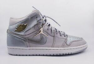 Air Jordan 1 Retro Neutral Grey - 2001 - Size 10.5 - (136065 001) 49109 of 50000