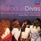 Baroque Divas (CD, Nov-2015, Decca)