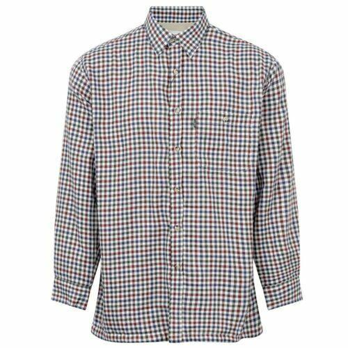 Champion Heathfield Fleece Lined Shirt