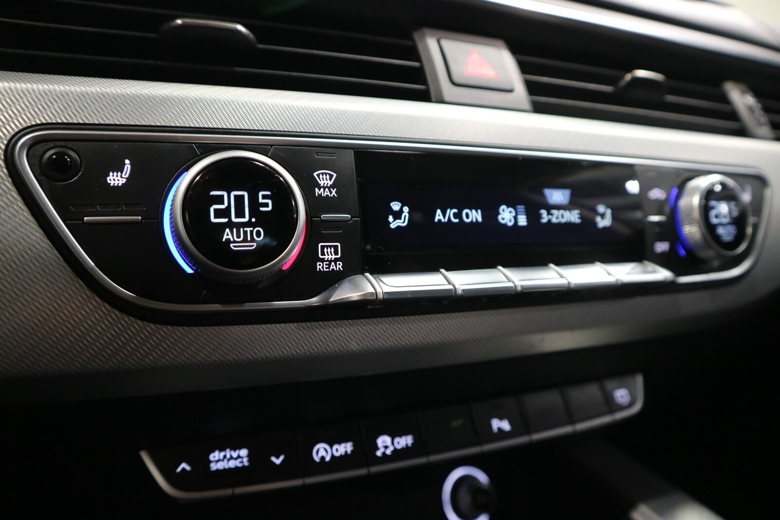 Audi A4 2,0 TFSi 190 Sport Avant S-tr. - billede 7
