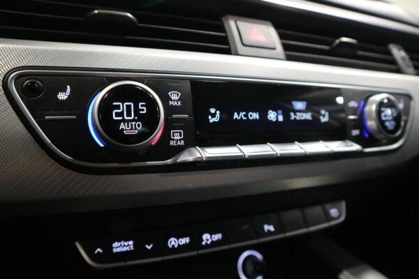 Audi A4 2,0 TFSi 190 Sport Avant S-tr. billede 7