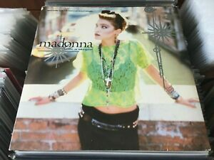 Madonna-Like-A-Virgin-12-034-Maxi-Single-45rpm-Out-Of-Print-NM-VG-POLP2785