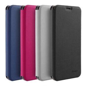 étui à Clapet Samsung S9 / Plus Aimant étui réglable pied Housse Coque Film