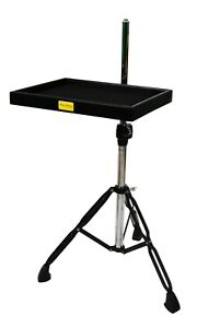 Tycoon-Percussion-Mountable-Black-Percussion-Tray