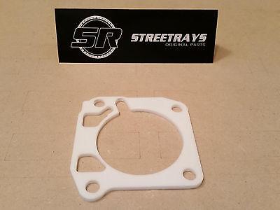 Thermal Heatshield Throttle Body Gasket For Honda Prelude 88-96 /& Accord 88-93