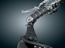 Kuryakyn Kewlock® Grip End Helmet Lock 6247
