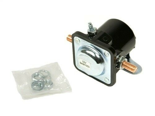 New Snow Plow MOTOR CONTROL SOLENOID for E47 E57 E60 3225624 3225629 Snowplow