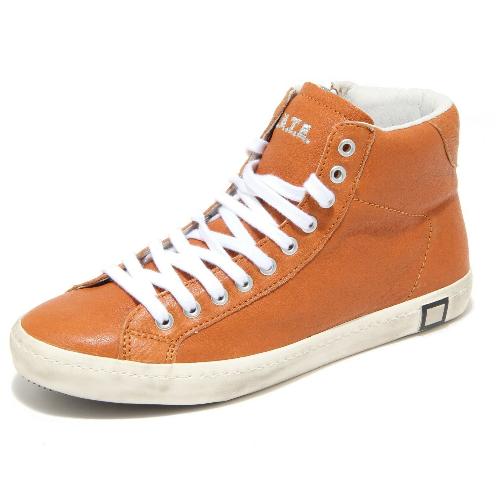 4863I sneakers donna D.A.T.E. hill high galaxy taw scarpe shoes women