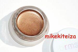 RMS Beauty Eye Polish 0.15 oz - Solar Phytoceramides Skin Formula for Soft Clear Skin Eyefive 30 Veggie Caps