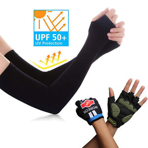 df0e8e4cc6 Image is loading Sports-Arm-Sleeves-Compression-Arm-Sleeve-Anti-Slip-