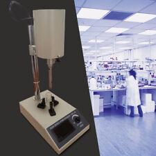 New Listing110v Homogenizer Dispersion High Speed Lab Mixture Equipment Emulsifier