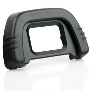 Details about DK-21 Rubber Eye Cup Eyepiece Eyecup for Nikon D750 D610 D600  D7000 D90 D200 D80