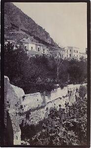 Taormina-Italia-Vintage-Citrato-Foto-H-B-Tate
