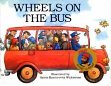 Wheels on the Bus (Raffi Songs to Read) Raffi Board book