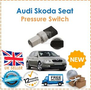 For-Audi-VW-Skoda-Seat-Air-Conditioning-AC-Air-Con-Pressure-Switch-1JO959126-New