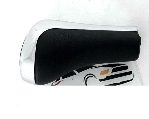 BMW E30 E32 E34 E36 E39 SCHALTKNAUF SCHALTHEBEL 5 GANG VERSION CHROM