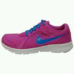 new product 0f7c3 80308 La imagen se está cargando Nike-Flex-Experience-Run-2-Para-Mujer-Zapatillas-