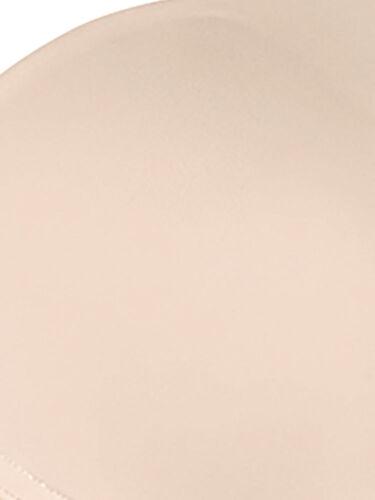 Triumph soft sensation p soutien-gorge sans armatures 75-90 Blanc Noir Caramello NEUF